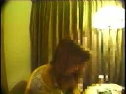 【素人】都内の某ホテルでコールガールの実態を撮影した実録ドキュメント